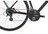 FOCUS Arriba Altus Plus - Bicicletas híbridas - negro